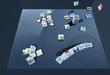 BumpTop Desktop (Prototyp)