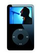 iPod Black 30 MB