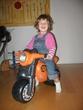Lea's Bike